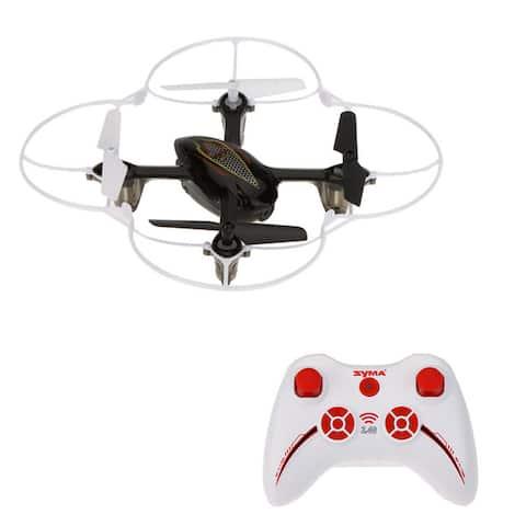 Remote Control Drone Quad Copter with HD Camera