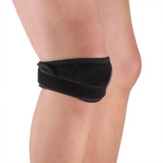 Adjustable Universal Patella Tendon Support Band