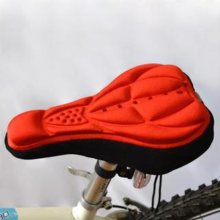 3D Gel Padded Bike Seat