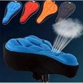 3D Gel Padded Bike Seat Cover