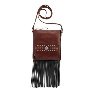 American West 5170493 Moon dancer Crossbody Bag