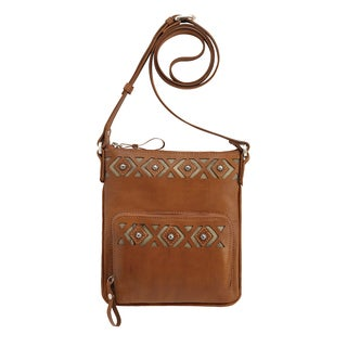 American West 4115493 Crossbody Bag
