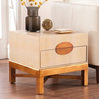 Harper Blvd Vaughn Accent Table Trunk