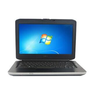 Dell Latitude E5430 Intel Core i5-3320M 2.6GHz 3rd Gen CPU 8GB RAM 500GB HDD Windows 10 Pro 14-inch Laptop (Refurbished)