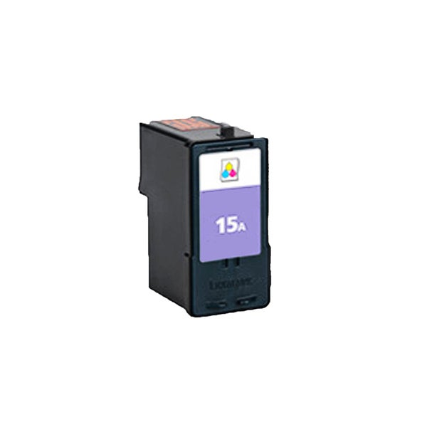 #14 #15 For Lexmark X2600 18C2110 Remanufactured Compatible INK 18C2090