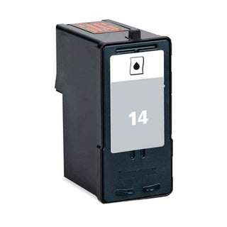 1PK 18C2090 (#14) Compatible Ink Cartridge For Lexmark X2600 ( Pack of 1 )