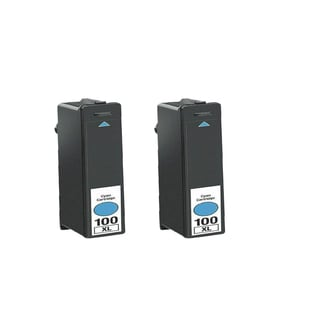 2PK 14N1069 Cyan Compatible Ink Cartridge For Lexmark S300 S301 S302 S305 ( Pack of 2 )