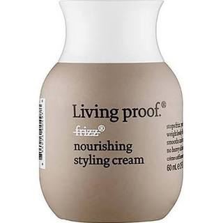 Living Proof No Frizz 2-ounce Nourishing Styling Cream