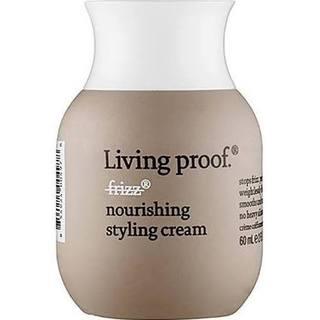 Living Proof No Frizz 2-ounce Nourishing Styling Cream