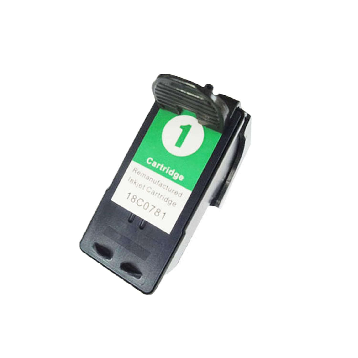 N 1PK 18C0781 ( #1 ) Compatible Ink Cartridge For Lexmark...