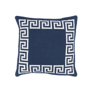 Decorative Casady Geometric 22-inch Throw Pillow (More options available)