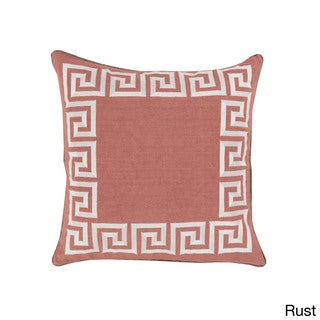 Decorative Casady Geometric 20-inch Pillow