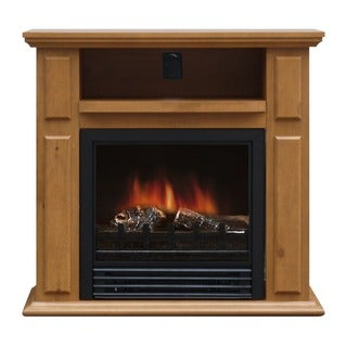 Trygve Electric Fireplace