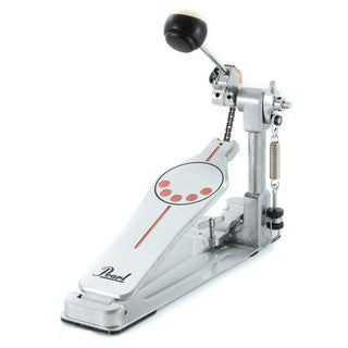 Pearl P930 Demonator Single Chain Single Pedal with Interchangeable Cam Powershifter