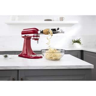 KitchenAid KSM1APC Spiralizer Attachment https://ak1.ostkcdn.com/images/products/10634060/P17702651.jpg?impolicy=medium
