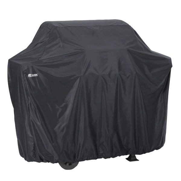 Classic Accessories Black Sodo Grill Cover