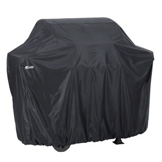 Classic Accessories Black Sodo Grill Cover (2 options available)