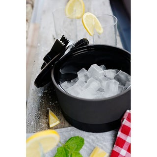 Magisso Ice Bucket with Tongs