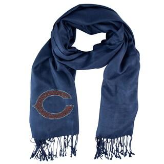 Chicago Bears NFL Pashmina Fan Scarf