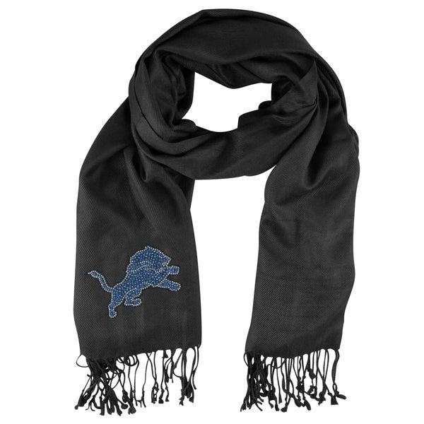 Detroit Lions NFL Pashmina Fan Scarf