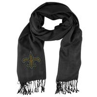 New Orleans Saints NFL Pashmina Fan Scarf