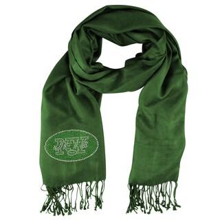 New York Jets NFL Pashmina Fan Scarf