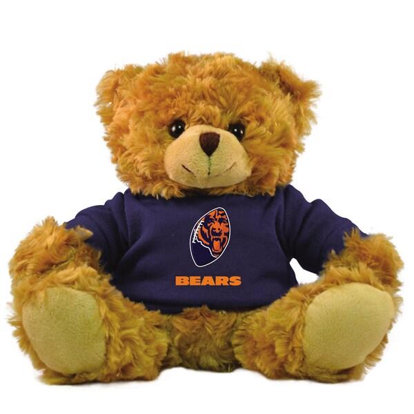 Chicago Bears 9-inch Rally Men Hoodie Bear