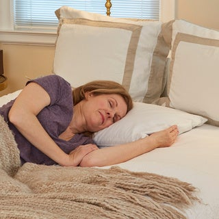 Hypo Allergenic Buckwheat Sleep Pillow