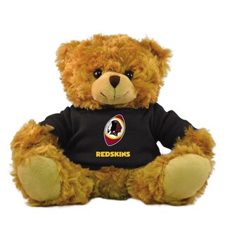Washington Redskins 9-inch Rally Men Hoodie Bear