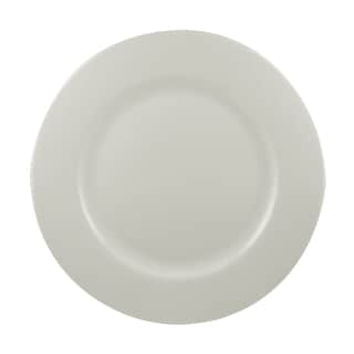 Dali Round Bone China Dinner Plate Set of 4