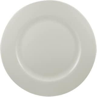 Dali Round Bone China Salad Plate Set of 4