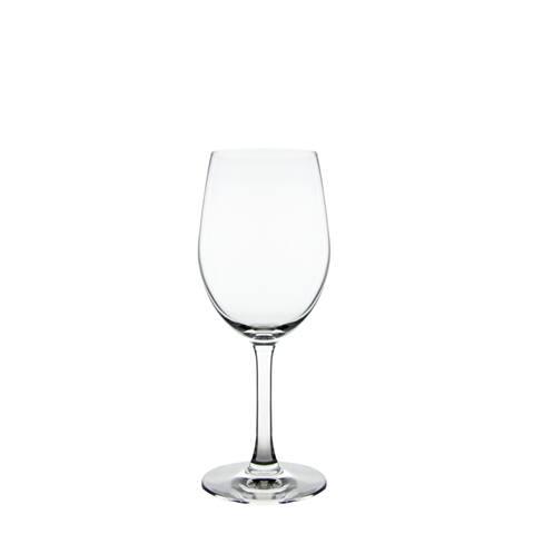 10 Strawberry Street Bali White Wine Set of 6