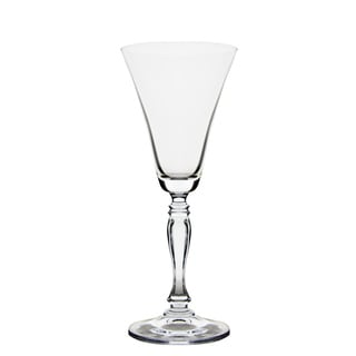 Diana Water Goblet Set of 6
