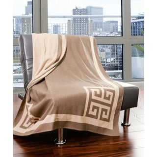 Bedford Cottage Dann Foley Penthouse Collection Throw