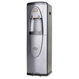 Global Water G3 Hot and Cold Bottle-less Water Cooler with Nano Filter