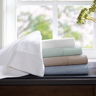Sleep Philosophy 400TC Wrinkle Warrior Pillowcases (Set of 2)