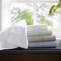 Sleep Philosophy 400TC Wrinkle Warrior Pillowcases (Set of 2)