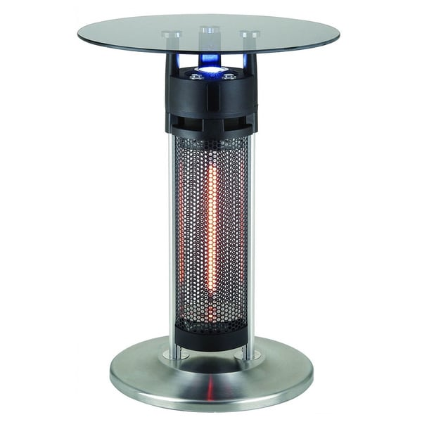 Shop EnerG+ HEA-14756 LED Bistro Style Table With Electric