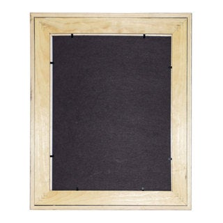 "Appalachian Barnwood Picture Frame (10"" x 13"")"