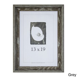 Appalachian Barnwood Picture Frame 13x19 (4 options available)