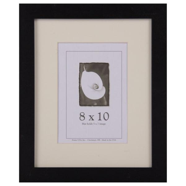 Affordable Black 8x10