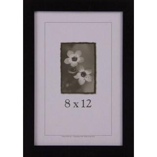 """Affordable Black Frame (8"""" x 12"""")"""