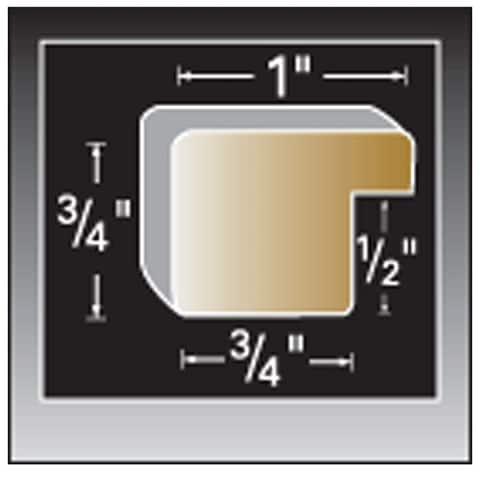 Affordable Black 11x17