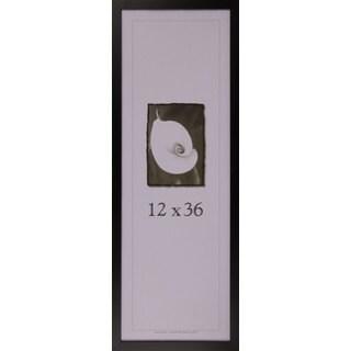 Affordable Black 12x36