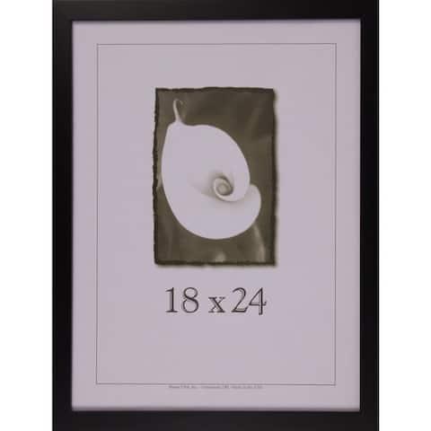"""Affordable Black Frame (18"""" x 24"""")"""
