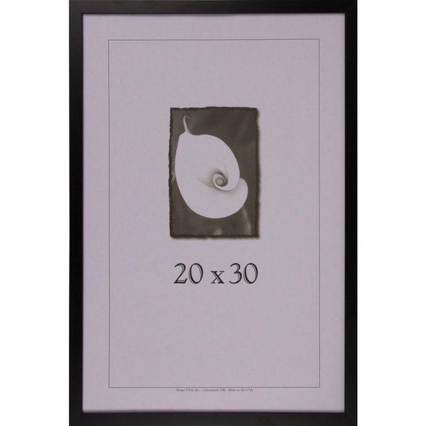 Affordable Black 20x30