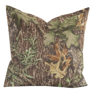 Mossy Oak Obsession Accent Pillow