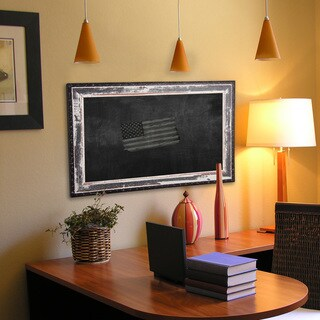 American Made Rayne Rustic Seaside Blackboard/Chalkboard (3 options available)