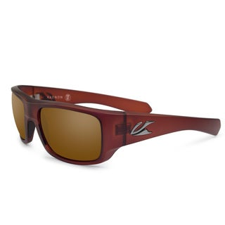 Kaenon Men's 'Pintail' Polarized Sunglasses