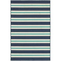 Laurel Creek Josie Horizontal Area Rug  - 8'6 x 13'
